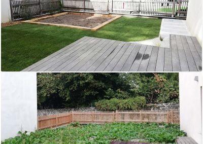création de jardin 2